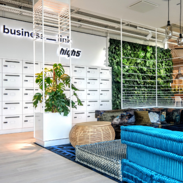 Business Link - High5