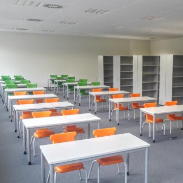 Szkoła Podstawowa z Zerówką