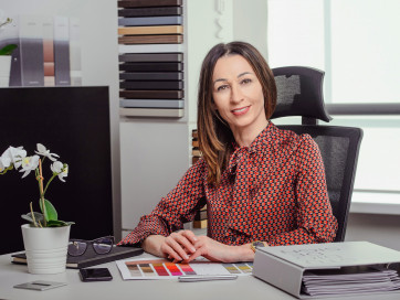 Anna Moszczyńska