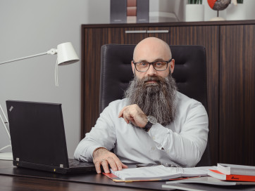 Piotr Rudzki