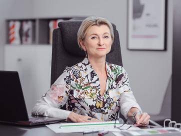 Marzena Węgrzyńska