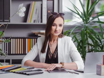 Marzena Zagórska