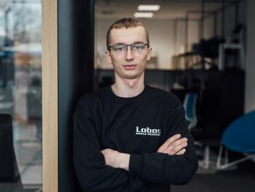 Grzegorz Lasota