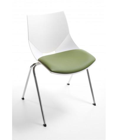 Krzesło Shell 215 2N/220 2N