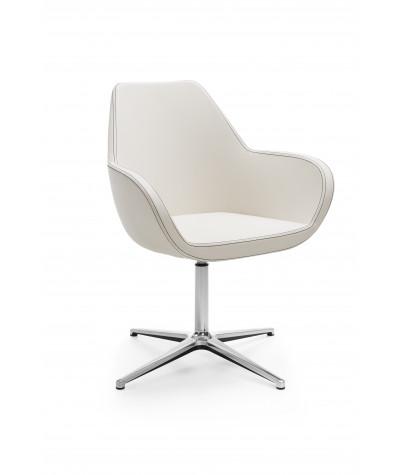 Fotel biurowy Fan 10F