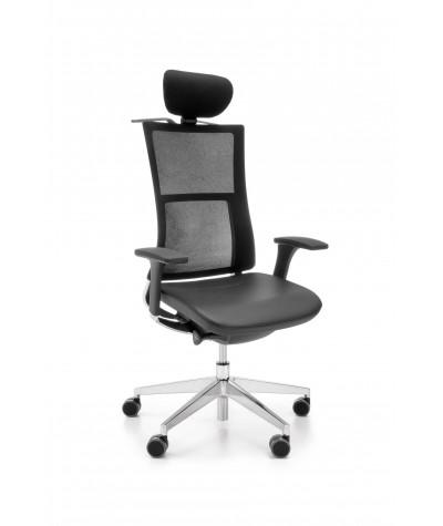 Fotel biurowy Violle Net