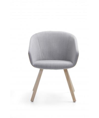 Fotel biurowy Ox:co OX W 740