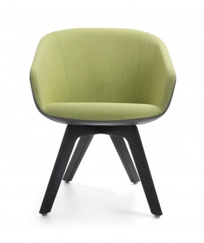 Fotel biurowy Ox:co OX W 720
