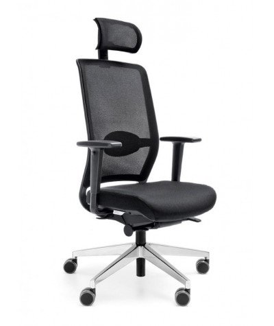 Fotel biurowy Veris Net