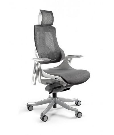 Fotel biurowy Wau Siatka...