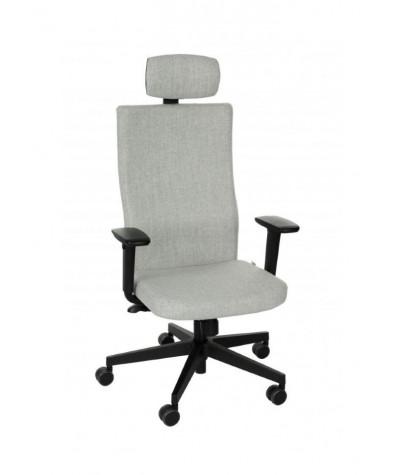 Fotel biurowy Team Plus