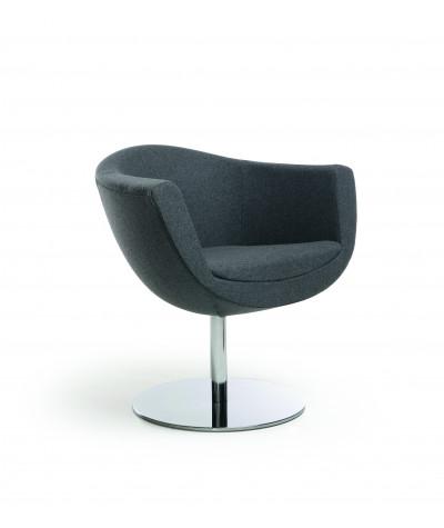 Fotel biurowy Sorriso 10R