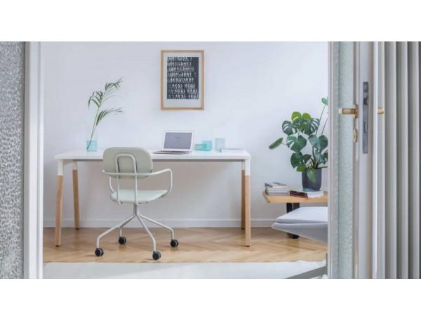 Home office: 5 rzeczy, o których musisz pamiętać projektując miejsce do pracy zdalnej