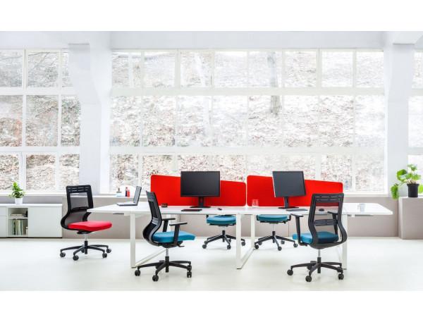 Ranking foteli biurowych 2021. Jaki fotel ergonomiczny do biura?
